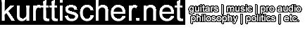 KurtTischer.net